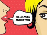 Using Influencer Marketing as part of your Affiliate Strategy